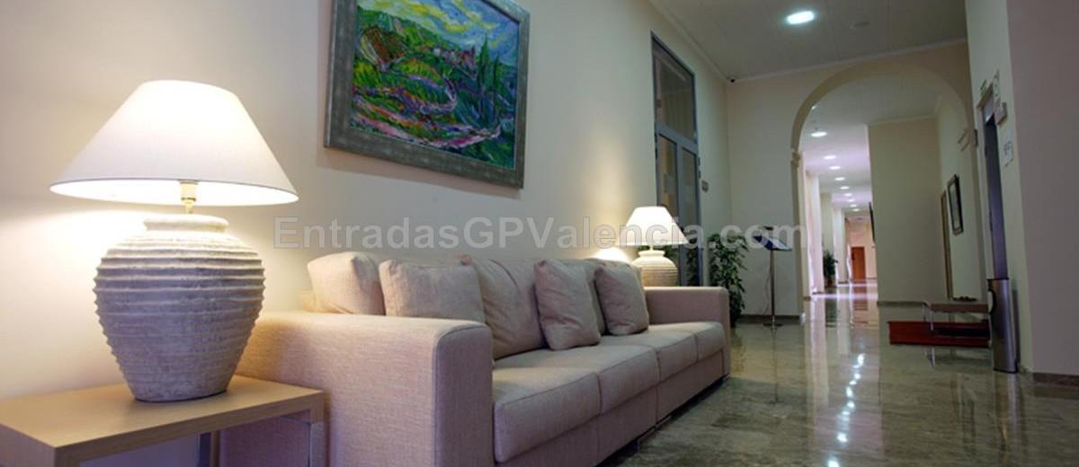 Hotel Solvasa Valencia