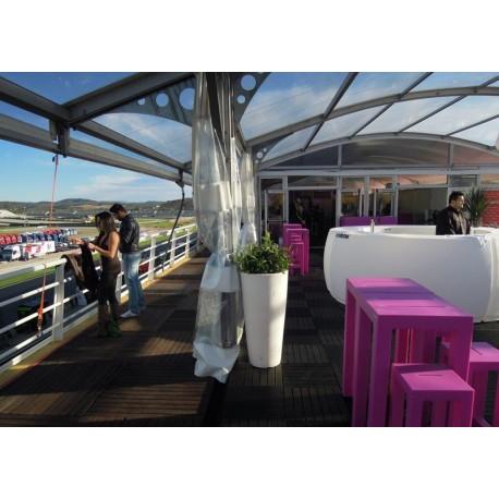 Vip Hospitality Terraza VIP