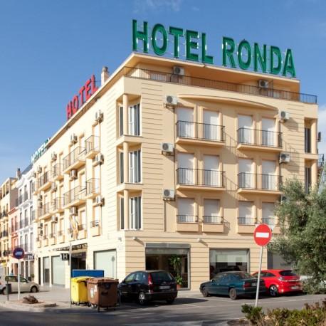 MotoGP Valencia Hotel Ronda II 3* 2noches A.D.
