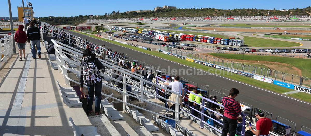 Tribuna Boxes